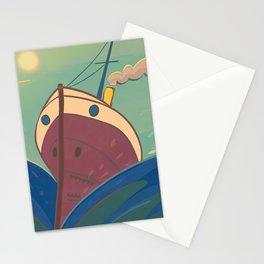 PROW facing the Twenty Twenty Stationery Cards