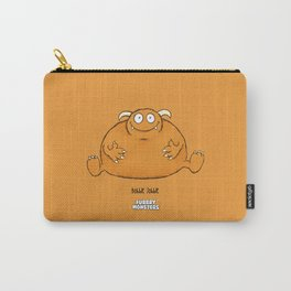 Bobblejobble Carry-All Pouch