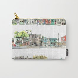Street Carry-All Pouch