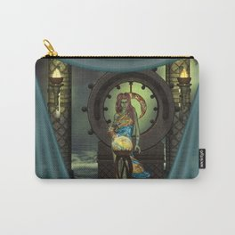 Mystical world, beautiful fairy Carry-All Pouch