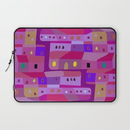 Colonia Incienso Cd de Guatemala Laptop Sleeve