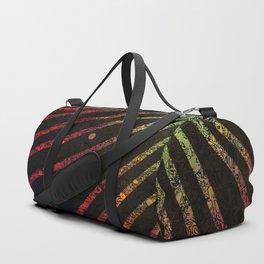 CropLines Duffle Bag