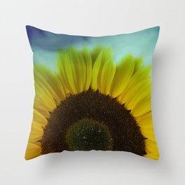 little pleasures of nature -31- Throw Pillow