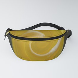 Twisted Tulip Fanny Pack