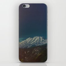 Mount Rainier iPhone Skin