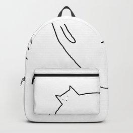 Cat 94 Backpack