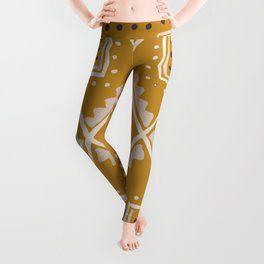 Cazengo Leggings