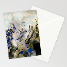 She's A Wildflower Stationery Cards