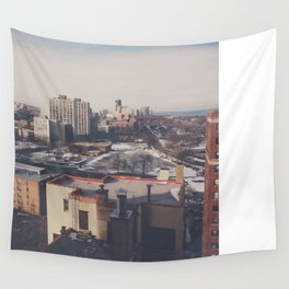 North Chicago Wall Tapestry