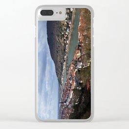 Heidelberg Clear iPhone Case