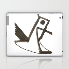 Had of the Eagle Laptop & iPad Skin