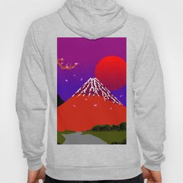 Dreams  on  Cherry  Blossom  Street Hoody