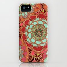 Baroque Obsession Slim Case iPhone (5, 5s)