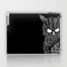 Demon Owl Laptop & iPad Skin