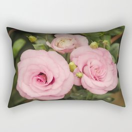 Scent With Love Rectangular Pillow
