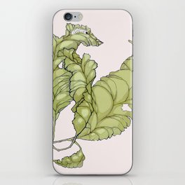 Hickory Tussock iPhone Skin