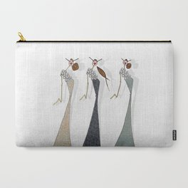 GLAM READY Carry-All Pouch