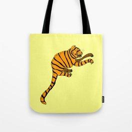 tigerr Tote Bag