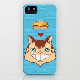 Hai    !!!!   I Can Haz Cheezburger? iPhone Case