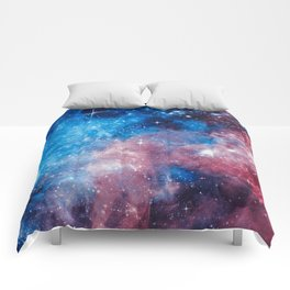 All The Space I Need Comforters