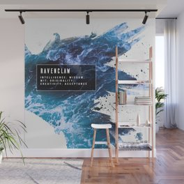 Ravenclaw Nature Wall Mural
