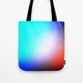 Something in my eyes. Tote Bag