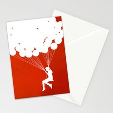 Suspension Stationery Cards