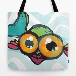 Fish© Tote Bag