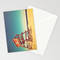 Make Your Way Home Now  Stationery Cards