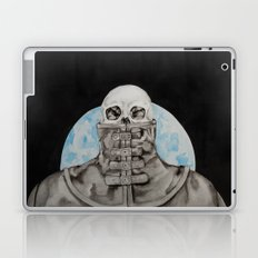 Cloak of Night Laptop & iPad Skin
