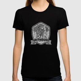 Greyhound, Greyhound greyhounds, Greyhound galgo T-shirt