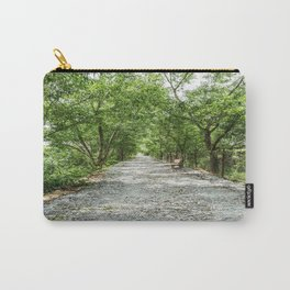 The Solemn Path, Killing Fields, Cambodia Carry-All Pouch