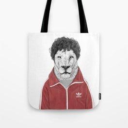 Chas Tote Bag
