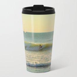 La Vague Travel Mug