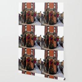 Bittles Bar Wallpaper