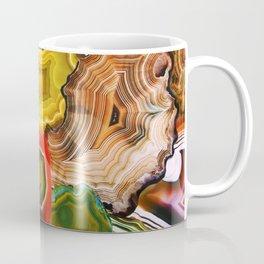 Slivers of the Past, Earth's core Coffee Mug