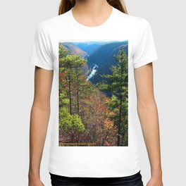 Pennsylvania Grand Canyon T-shirt