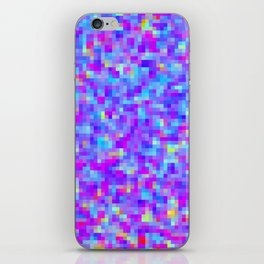 Wobble iPhone Skin