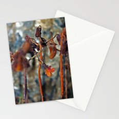 Flowers for algernon Stationery Cards