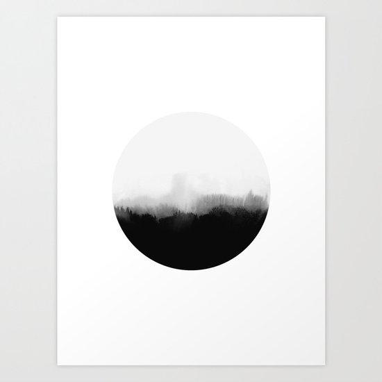 CM16 Art Print