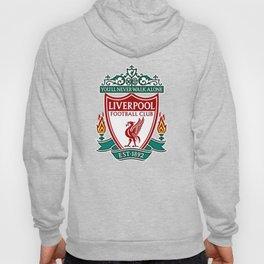 LiverpoolFC Hoody