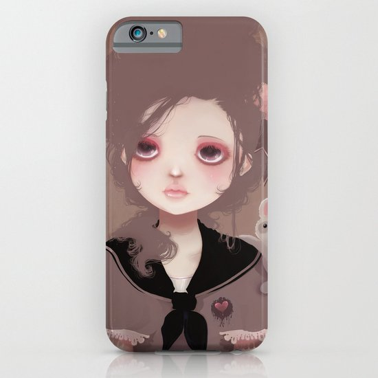 Emma (2011 version) iPhone & iPod Case