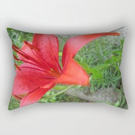 Floret Rectangular Pillow
