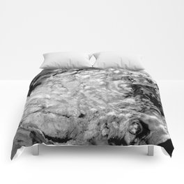 Boiling thermal water Comforters