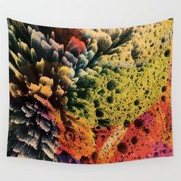 AQUART / PATTERN SERIES 007 Wall Tapestry
