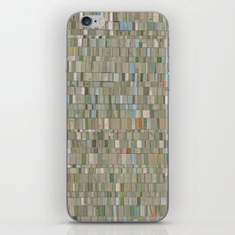 Tomales Point iPhone Skin