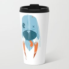 Bloody Winter Travel Mug