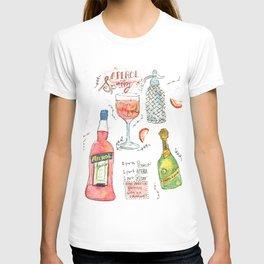 Italian Spritz T-shirt