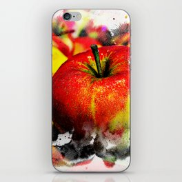Fruits and berrys I iPhone Skin