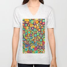 colorama Unisex V-Neck